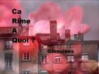 Giboulées / Ca rime a quoi